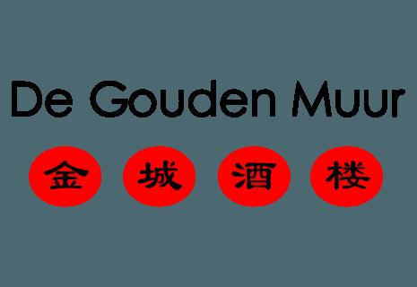 Golden Muur Kampen.De Gouden Muur Noordwijk Chinees Thuisbezorgd Nl