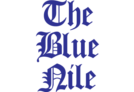 logo The Blue Nile