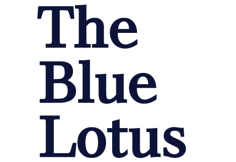 logo The Blue Lotus