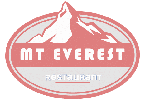 logo Restaurant Mount Everest
