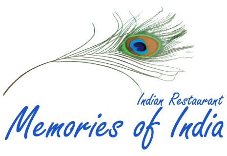 logo Memories of India