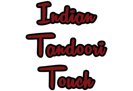 logo Indian Tandoori Touch