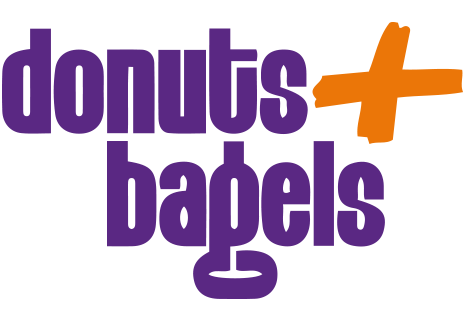 logo Donuts and Bagels