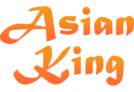 logo Asian King Sushi Bar