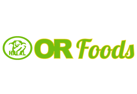 logo M. or Foods