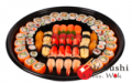 Family sushi box groot