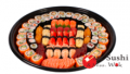 Family sushi sashimi box