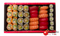 Sushi mixed box B