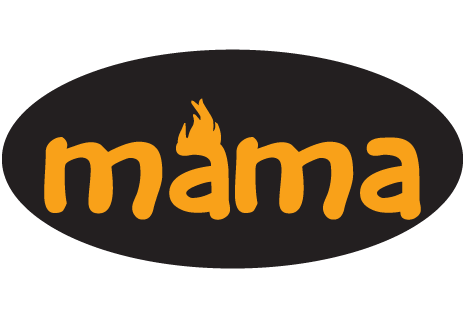 logo Steakhouse Grillbar Mama