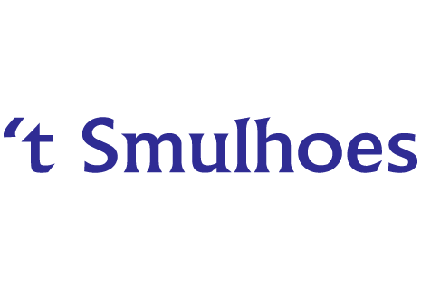 logo Eethuis 't Smulhoes