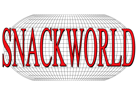 logo Snackworld