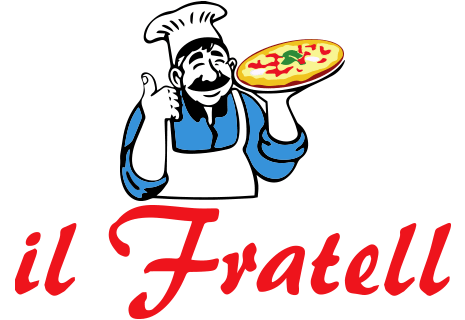 logo Cafetaria Eethuis Il Fratelli