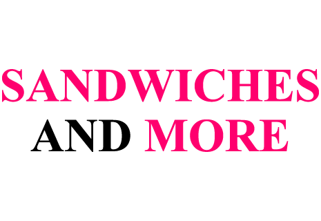 logo Sandwiches and More