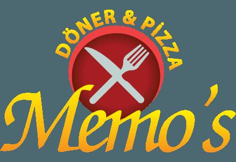Verwonderlijk Memo's Döner & Pizza Franeker - Italiaanse pizza, Turkse pizza DO-47