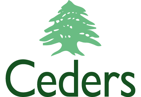 logo Ceders Steakhouse
