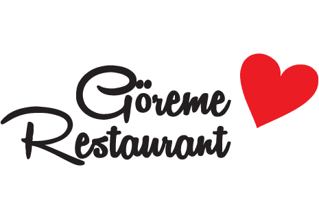 logo Goreme Lunchroom & Restaurant