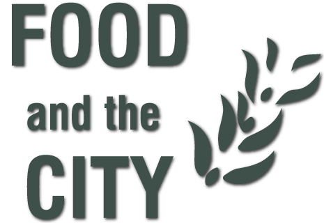 logo Mediterranean Food and the City II