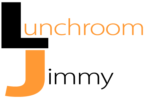logo Lunchroom Pizzeria Jimmy