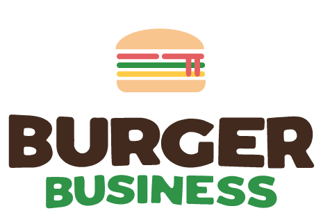 logo Burger Business