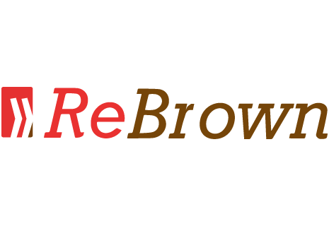 logo Rebrown