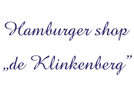 logo Hamburger Shop Klinkenberg