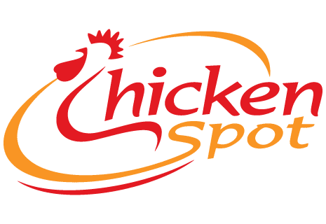 logo Chicken Spot