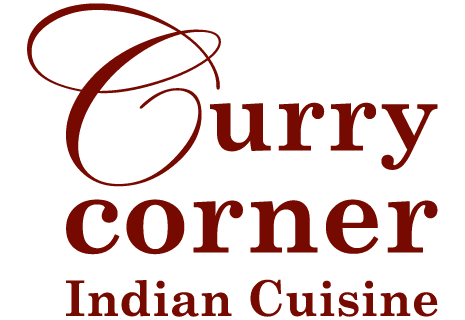logo Curry corner