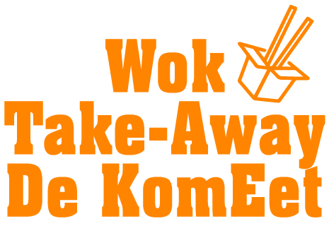 logo Wok Take-Away de KomEet