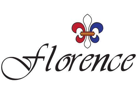 logo Florence Pizza & Grill