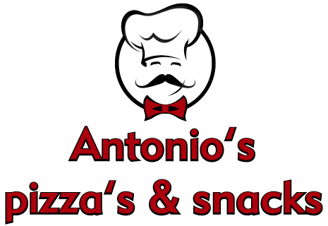 logo Antonio's Pizza & Snacks