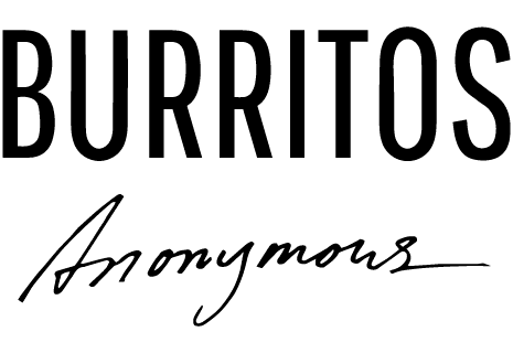 logo Burritos Anonymous