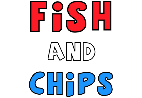 logo Fish and Chips