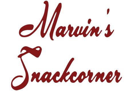 logo Marvin's Snackcorner