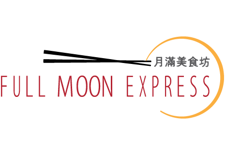 logo Full Moon Express