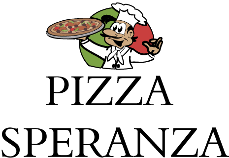 logo Pizza Speranza