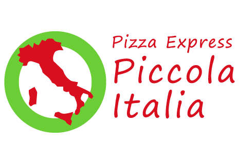logo Piccola Italia Pizza Express