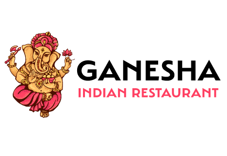 logo Ganesha Indian Restaurant