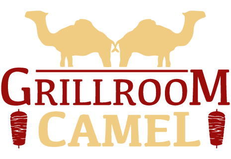 logo Camel Middle East Grill House