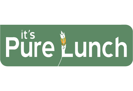 logo It's Pure Lunch