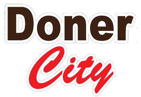 logo Doner City