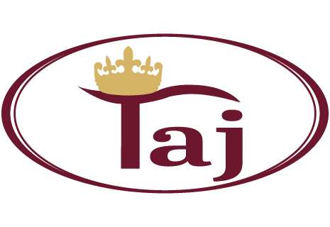 logo Taj Indian restaurant