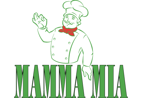 logo Pizzeria Steakhouse Mamma Mia