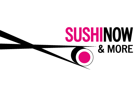 logo Sushi Now & More