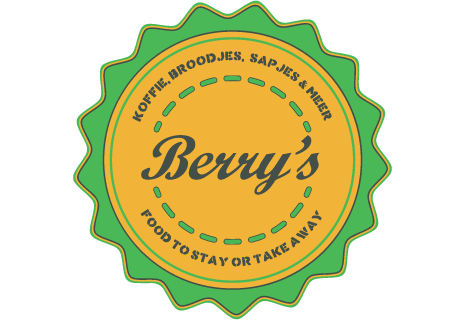 logo Berry's Lunchroom