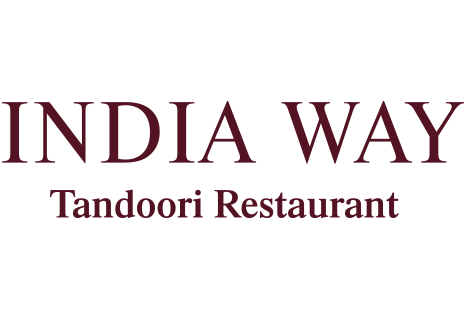 logo Tandoori Restaurant India Way