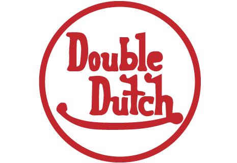 logo Snackbar Double Dutch