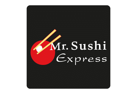 logo Mr. Sushi Express