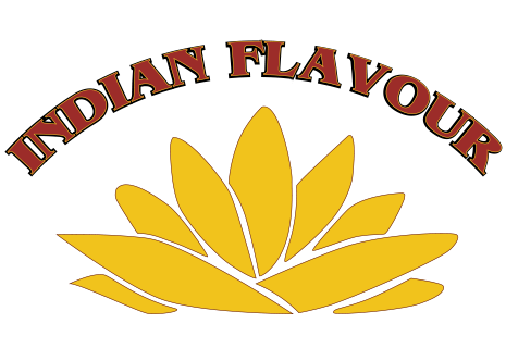 logo Indian Flavour