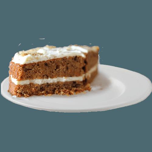 Carrot Cake Maizena