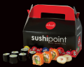 Kidsushi box california